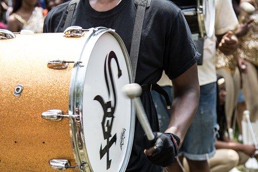 Drum, Drumming, Music, Instrument, Beat, Rhythm