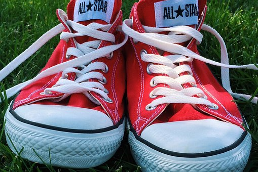 Converse, Chucks, Shoes, Sneakers, Footwear, Trendy