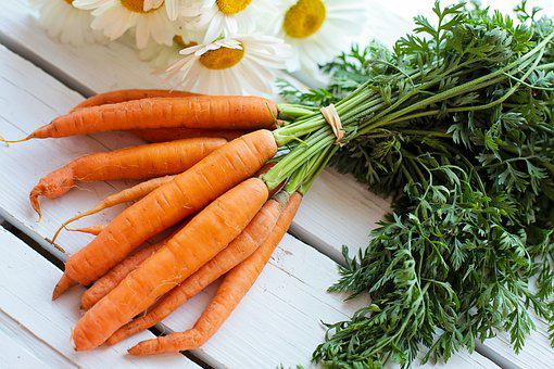 Vegetable, Carrots, Food, Healthy, Fresh, Diet