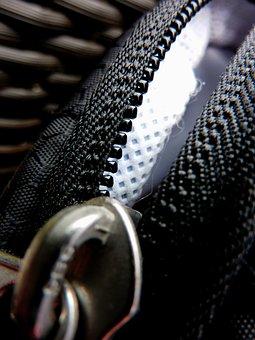 Zip, Bag, Lock, Close, Open, Make To, Zipp