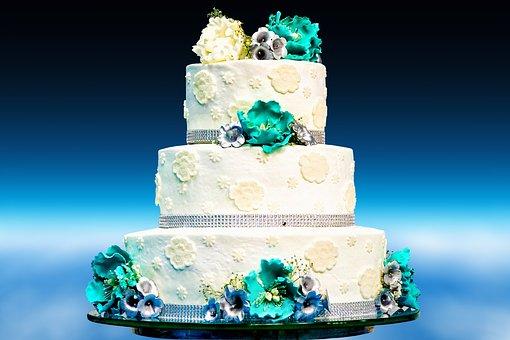Wedding, Cake, Marry, Wedding Cake, Decoration, Love