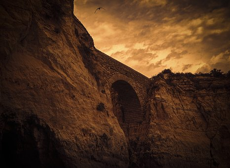 Algarve, Misterious, Bridge