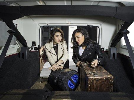 Beijing Automotive, Bj40, Off Road Buggy