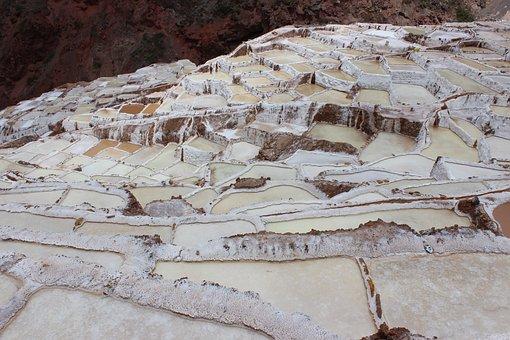 Salinas, Salt, Peru, Maras, Salinas Maras