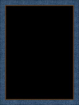 Frame, Photo Frame, Transparent Background, Template
