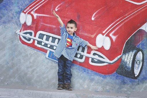 Superman, Super Hero, Hero, Super, Superhero, Power