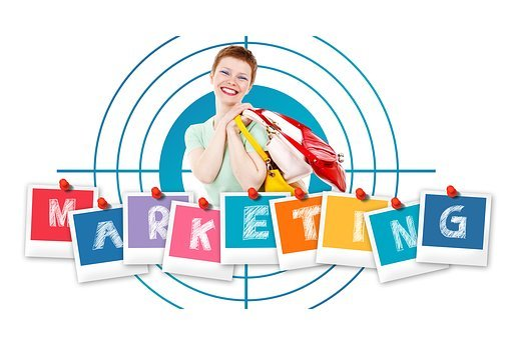 Marketing, Customer, Kundin, Woman, Purchasing