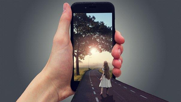 Photoshop, Girl, Solar, Love, Sky, Marine, Istanbul