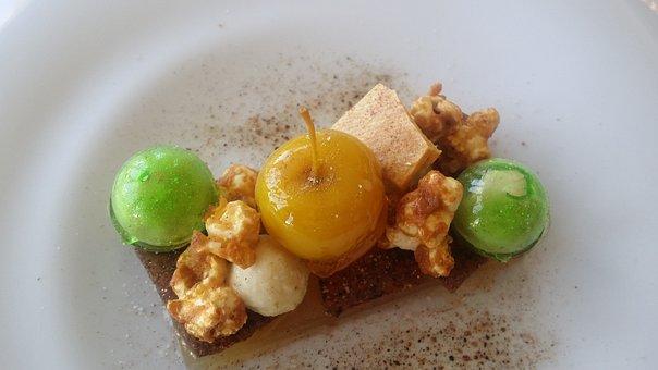 Dessert, Sweet, Food, Food Style, Foodie