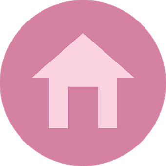 Start, «top», House, Icon, Home, Symbol, Button