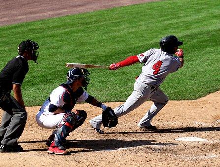 Baseball, Allentown, Lehigh Valley Ironpigs, Batter