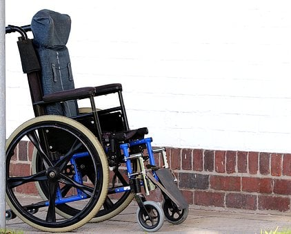 Wheelchair, Disability, Lame, Handicap, Locomotion
