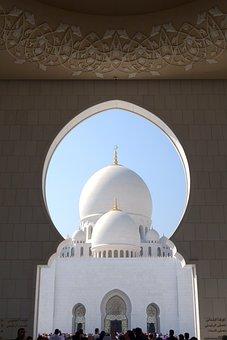 Architecture, Mosque, Islam, Religion, Islamic, Muslim