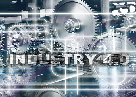 Industry, Project, Gears, Forward, High-tech, Strategy