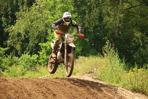 Enduro, Motorcycle, Motorsport, Motocross, Racing