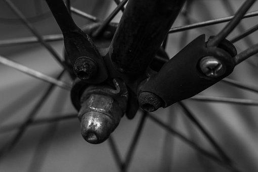 Cycle Part, Wheel, Bicycle, Bike, Cycle