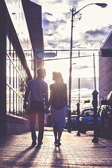 Date, Date Night, Couple, Night, Love, Happy, Romance