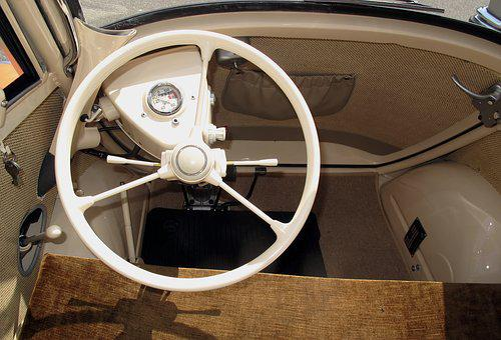 Oldtimer, Bmw Isetta, Isetta, Bmw, Collector's Item