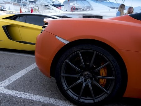 Luxury, Cars, Wheels, Matt, Vehicle, Sport, Elegant