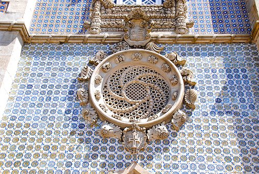 Rosette, Portugal, Sintra, Castle, Fortress, Vacations