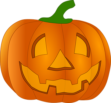 Halloween, Fruit, Lantern, Orange, Pumpkin, Vegetable