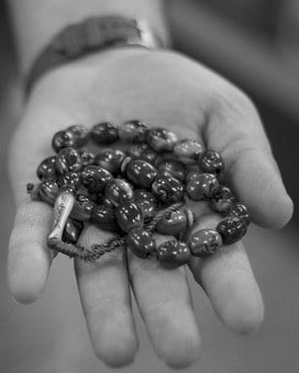 Rosary, Religion, Faith, Religious, Symbol, Holy