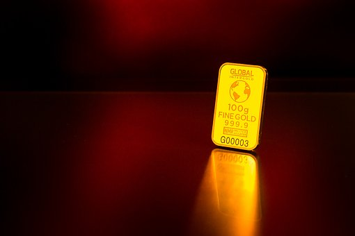 Gold Is Money, Gold Bars, Gold Shop, Gold, Money