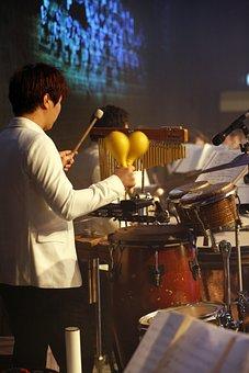 Orchestra, Music, Orchestra Nine Minutes, Ensemble