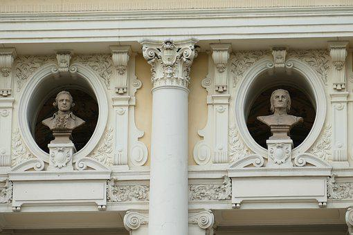 Bratislava, Slovakia, Danube, City, Architecture