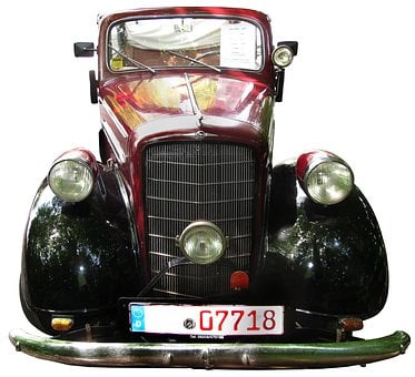 Oldtimer, Opel, 1934, Cabriolet, Collector's Item