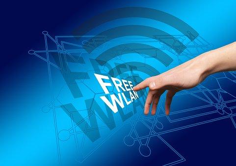Wlan, Web, Free, Access, Wifi, Internet, Communication