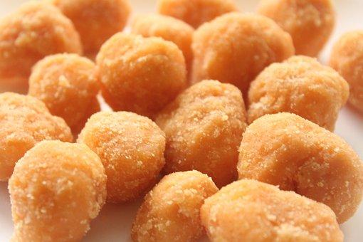 Indian Sweet, Bengali Cuisine, Balushahi