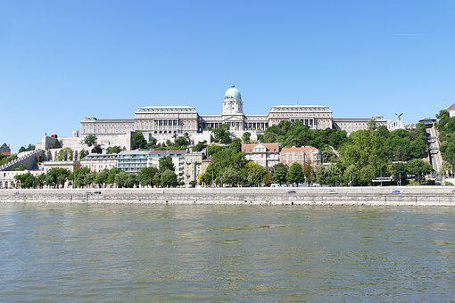 Budapest, Hungary, Architecture, Places Of Interest
