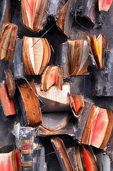 Books, Read, Book, Literature, Paper, Chaos, Art
