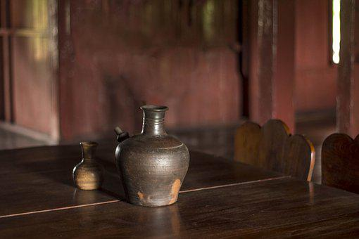 Old Furniture, Old, Vases, Furniture, Vintage, Antique