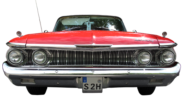 Ford Mercury, Oldtimer, Cabriolet, Monterey, Ford, 1961