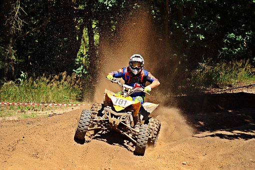 Quad, Quad Race, Motocross, Enduro, Motocross Ride
