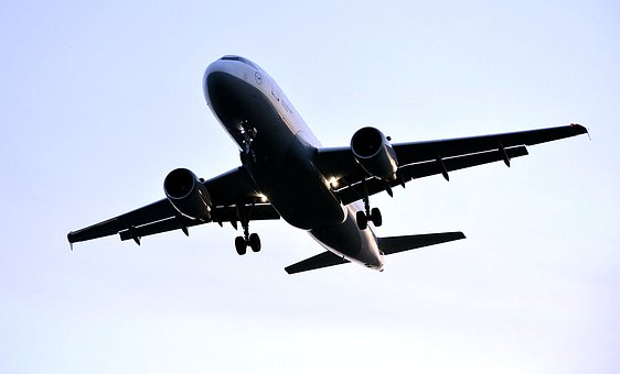 Aircraft, Lufthansa, Sky, Flying, Travel, Tourism