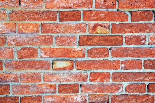 Wall, Structure, Background, Texture, Masonry, Brick