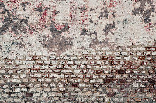 Wall, Brick, Brick Wall, Brick Wall Background, Old