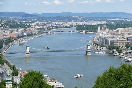 Budapest, Hungary, Places Of Interest, City Trip