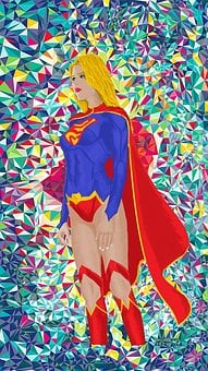 Supergirl, New52, Dc, Comics, Super, Girl, Kara, Zor