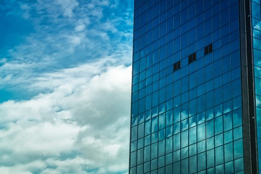 Buildings, Office, Commercial, Property, Corporate