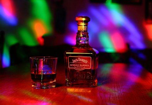 Jack, Daniels, W, Jack Daniels, Whiskey, Alcoholic