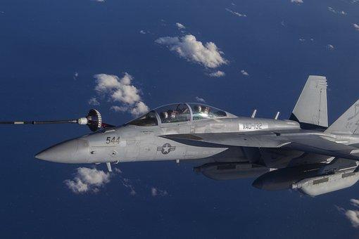 Ea-18g Growler, Usn, United States Navy, Naval Aviation