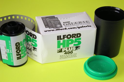 Film, Photography, Filmstrip, Roll, Negative, Celluloid