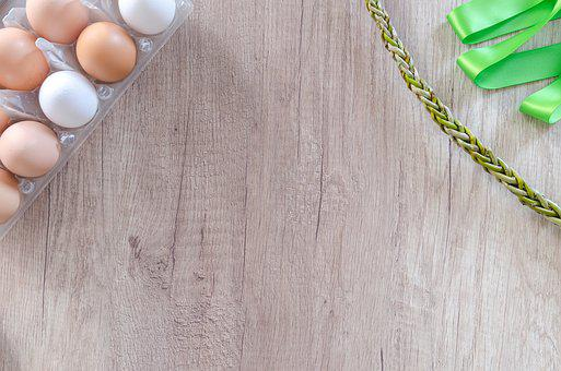 Easter, Wood, Spring, Whip, Decoration, Holiday, Board