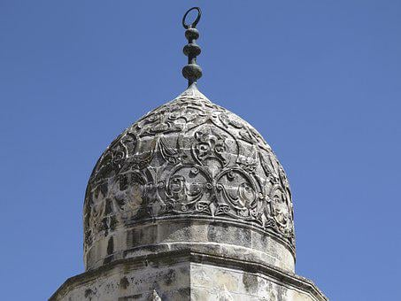 Dome, Stone, Architecture, Building, Religion, Stony