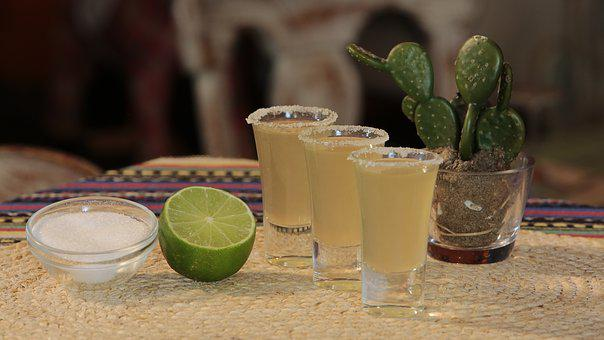 Cocktail, Mexico, Drinks, Alcohol, Ice, Drink, Bar