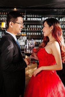 Wine, Wine Cellar, Marry, Romantic
